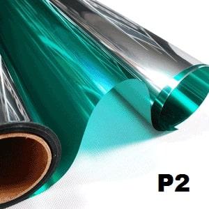 Giấy dán kính phản quang P2