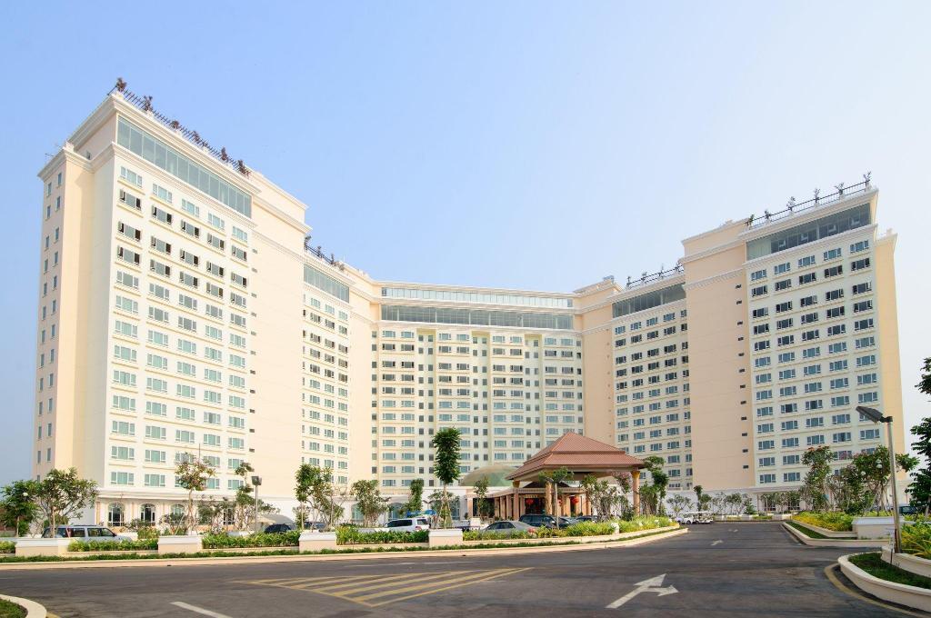 Sokha Hotel Campuchia