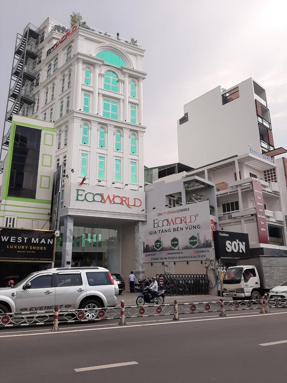Văn phòng Phú Nhuận