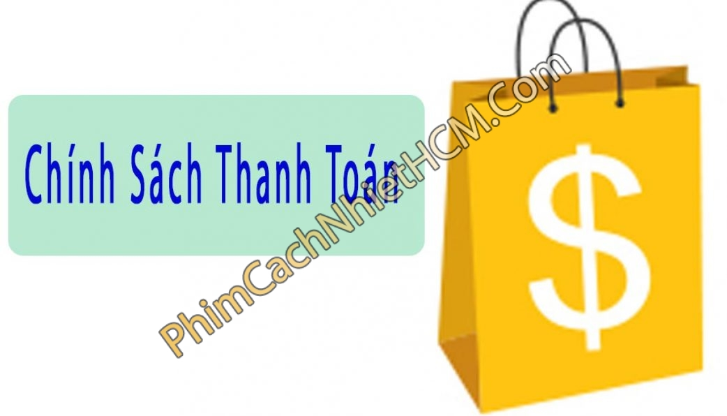 chinh sach thanh toan