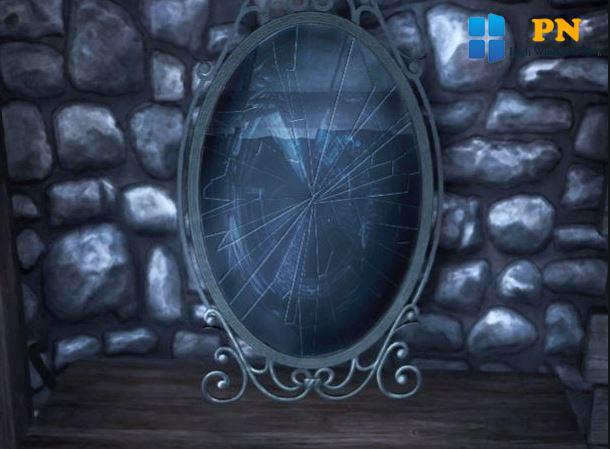 Lưu ý vị trí đặt gương trong nhà