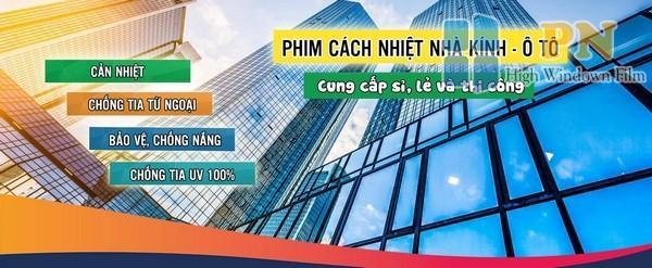 Decal chống nắng TPHCM giá rẻ 1