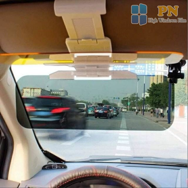 Kính chống lóa đèn pha ô tô