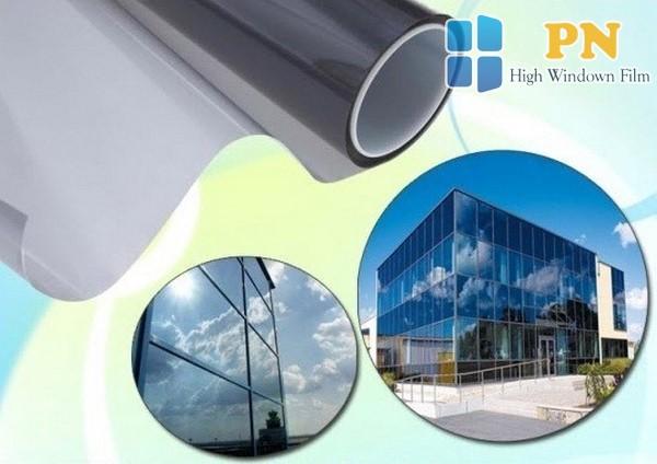 Decal Phương Nam cung cấp sản phẩm phim chống nóng cửa sổ uy tín